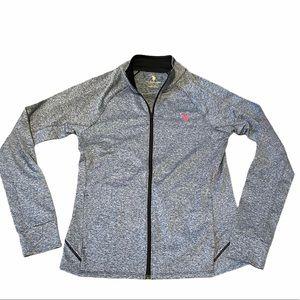 U.S. Polo Assn. Zip-up Jacket